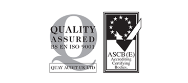 Quay Audit Accreditation
