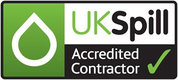 UK Spill Accredited Contractor